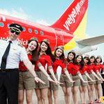 Mở bán vé máy bay đường bay mới Phú Quốc – Seoul