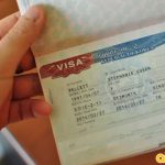 Xin visa đi du lịch Hàn Quốc
