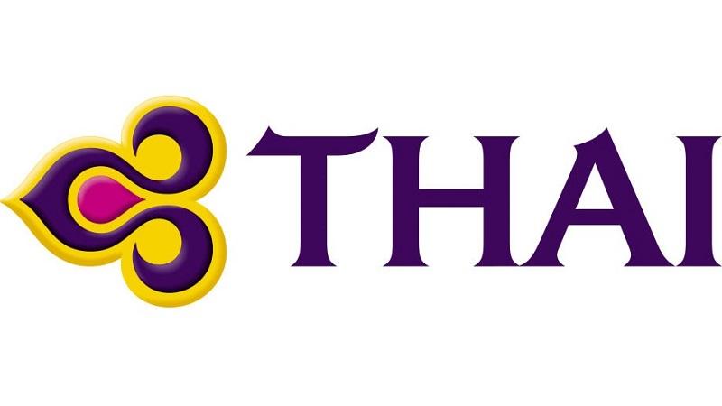 Logo của Thai Airway