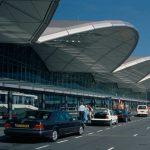 Sân bay quốc tế Hongkong
