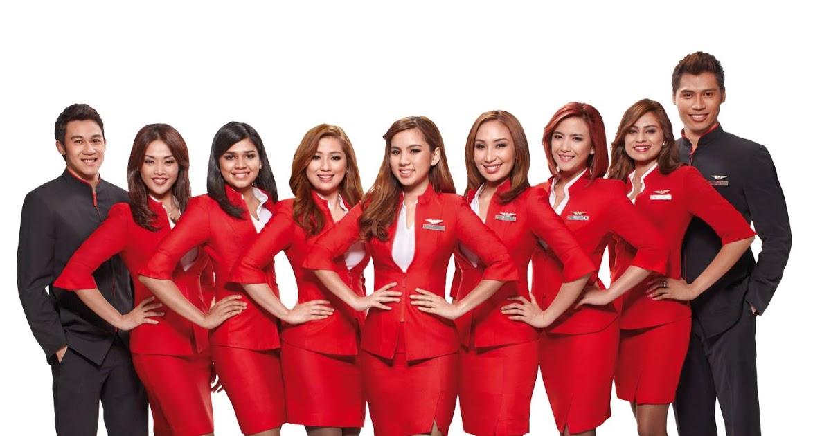 Đội bay chuyên nghiệp của Air Asia