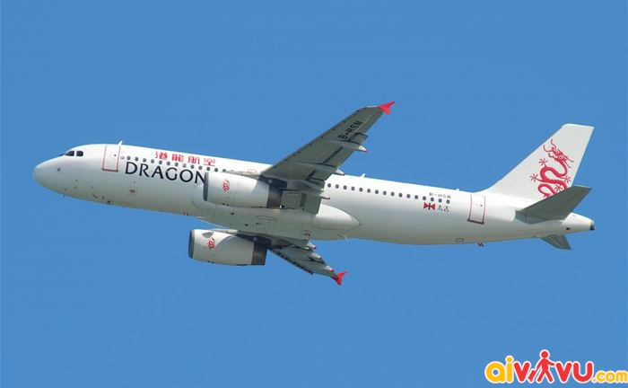 2016 hãng chính thức đổi tên thành Cathay Dragon