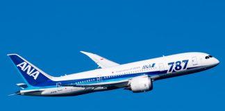 Giới thiệu hãng hàng không All Nippon Airways (ANA)