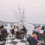 Serein cafe & Lounge Long Biên