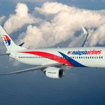 Airbus A350 của Malaysia Airlines