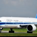 Boeing 777 China Southern Airlines