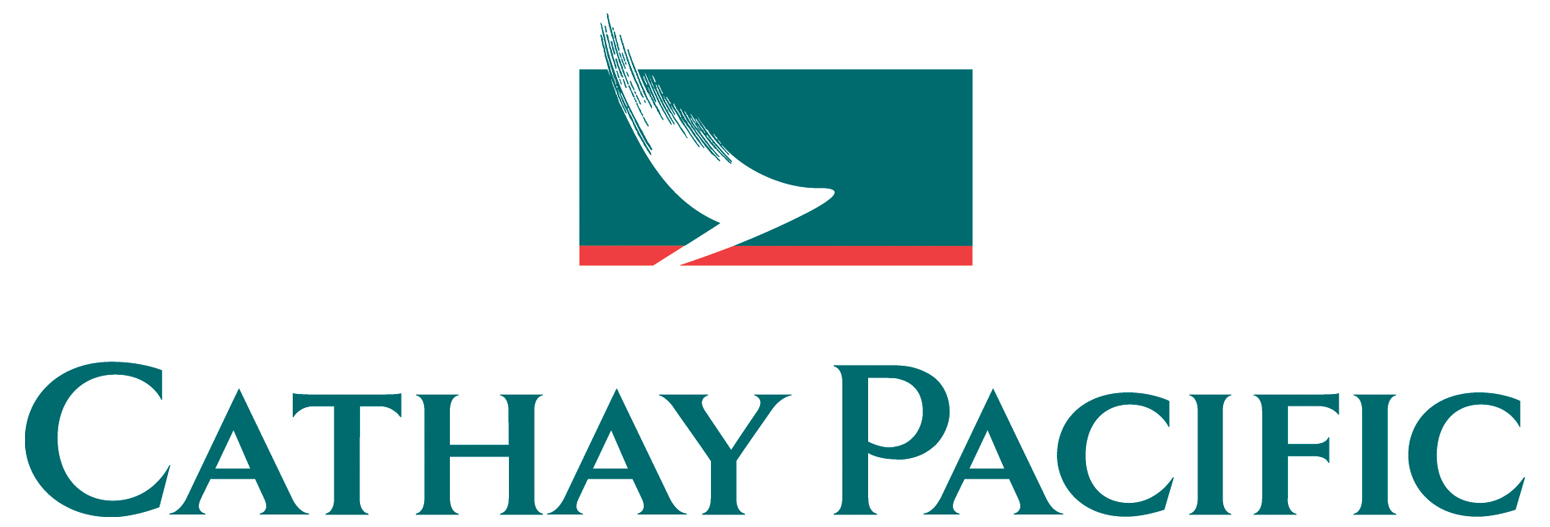 Logo của Cathay Pacific