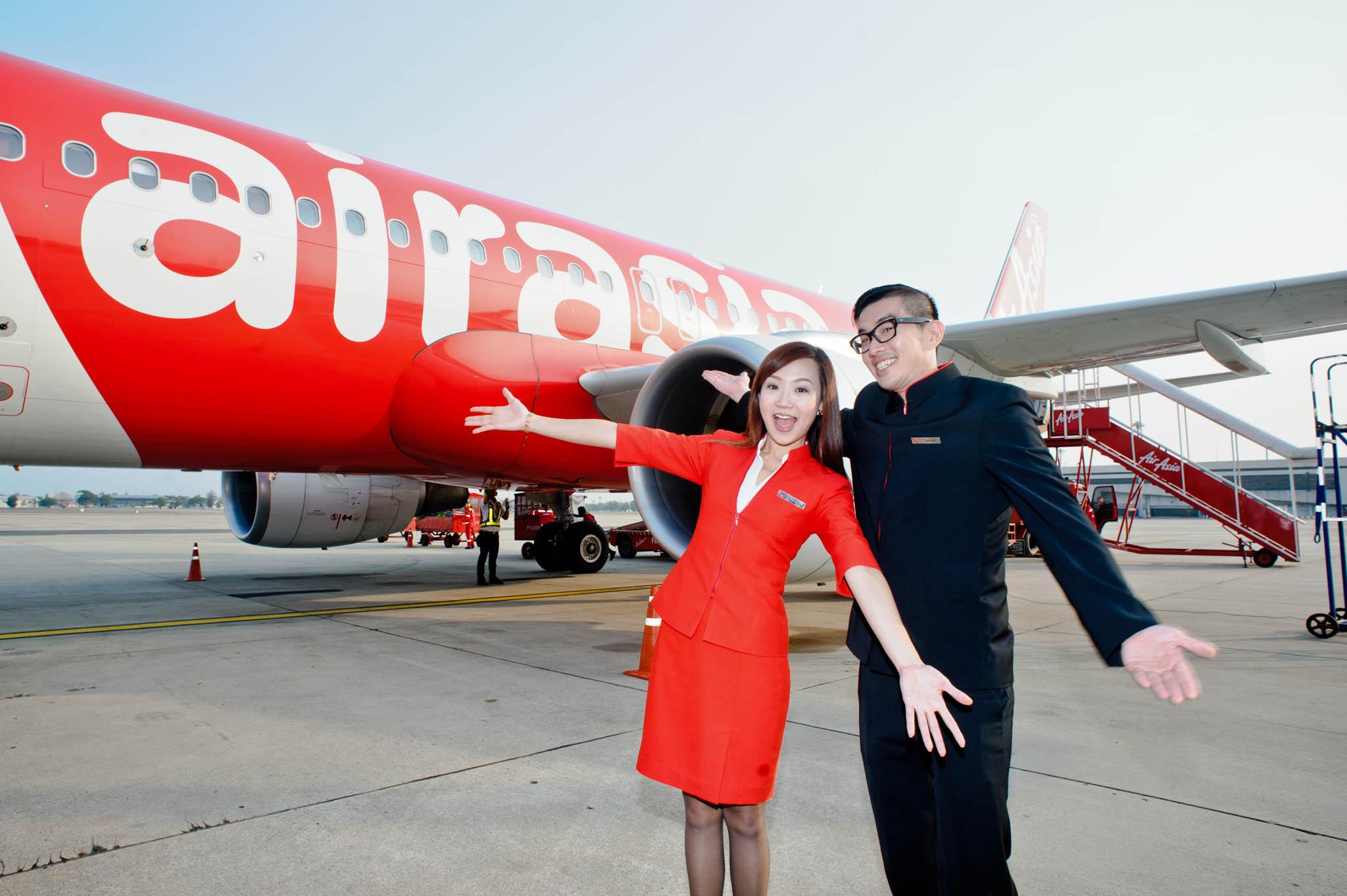 Hãng hàng không Air Asia