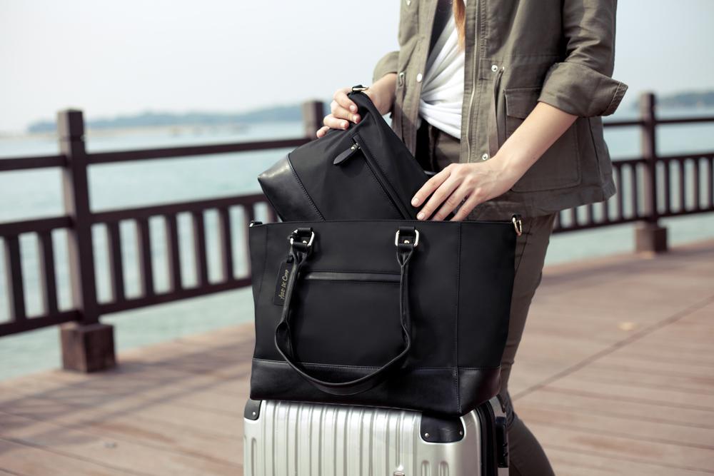 Hành lý xách tay mang lên máy bay