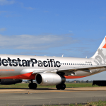 Tàu bay của Jetstar