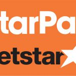 Logo của Jetstar Pacific