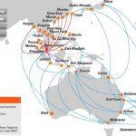 Mạng đường bay của Jetstar Pacific