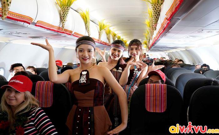 Vietjet Air khai trương đường bay đầu tiên đến Nhật Bản