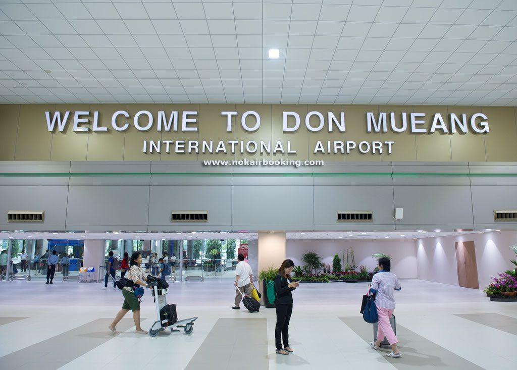 Sân bay quốc tế Don Muang