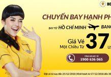 Chuyến bay hạnh phúc từ Nok Air chỉ với 37 USD