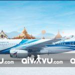 khai trương đường bay thẳng từ Cam Ranh đi BangKok