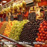 Chợ truyền thống La Boqueria