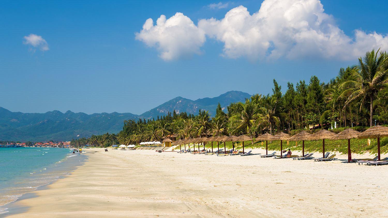 Bãi Biển Cù Lao Chàm