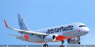 Tết 2019 Jetstar Pacific tăng cường thêm chuyến bay Hà Nội – Cần Thơ