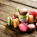 Bánh Macaron, bánh ngọt ngon nhất nước Pháp