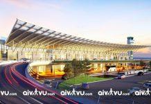 Sân bay quốc tế Vân Đồn sẽ được đưa vào khai thác ngày 30/12