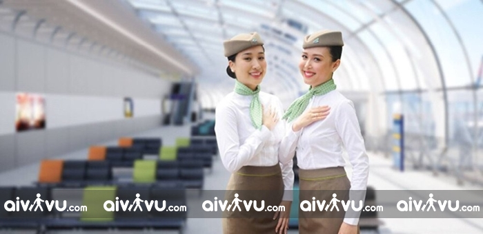 Bamboo Airways sẵn sàng cho chuyến bay đầu tiên