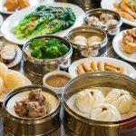 Dimsum - bánh bao truyền thống của Trung Quốc