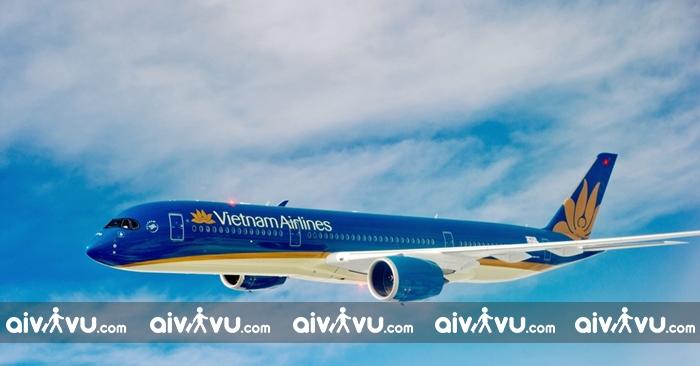 """Những pha khiến khách hàng """"đau tim"""" của Vietnam Airlines 2018"""