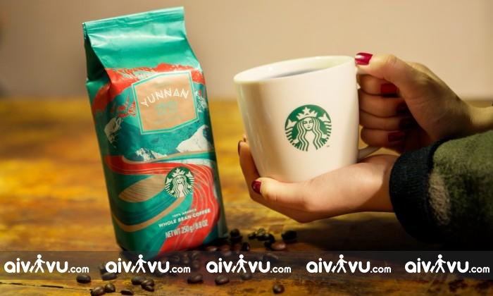Cà phê Yunnan