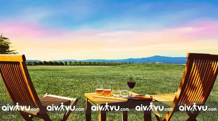 Thung lũng Yarra, Victoria