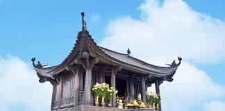 Chùa Đồng, Yên Tử