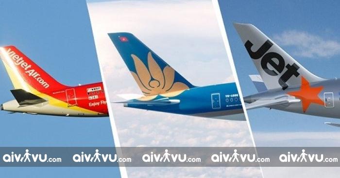Các hãng hàng không trong nước ước tính tăng 8-10% tần suất