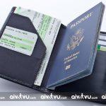 Chuẩn bị giấy tờ tùy thân cần thiết
