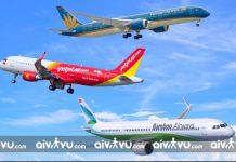 Các hãng hàng không Việt Nam có thể mở đường bay đến Mỹ