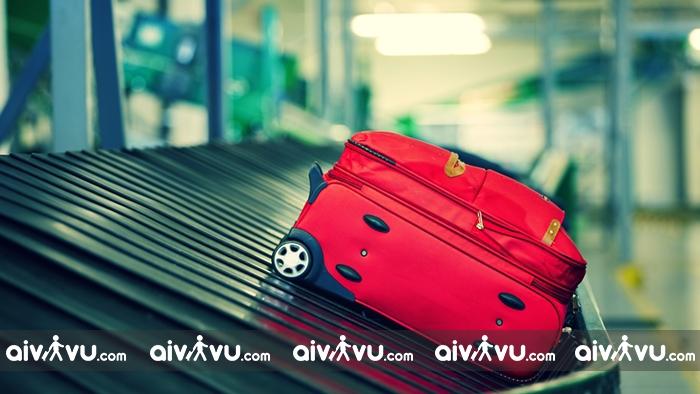 Ký gửi hành lý trước