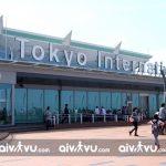 Sân bay Tokyo Haneda của Nhật Bản sân bay đúng giờ nhất