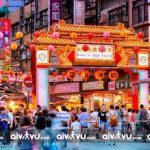 Tết Đài Loan