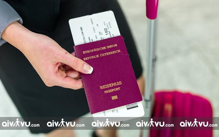 Kiểm tra thông tin vé máy bay