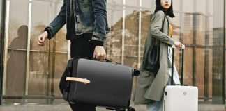 Lưu ý về hành lý xách tay