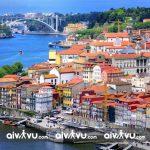 Porto - Tây Ban Nha