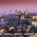 Thành phố Bergamo _Ý