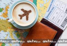 Avivu địa chỉ tin cậy để mua vé máy bay giá rẻ