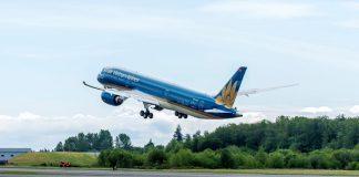 Vietnam Airlines khai thác chuyến bay thẳng đến Sydney