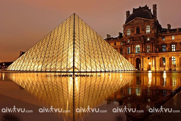 Bảo tàng Le Louvre