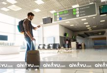 Chia sẻ cách giúp bạn check in nhanh chóng khi đến sân bay muộn