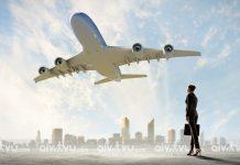 Chuyến bay quá cảnh là gì? Lưu ý đối với chuyến bay quá cảnh