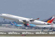 Đường bay từ Hà Nội - Manila sẽ được khai trương vào tháng đầu tháng 4