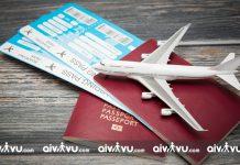 Cách xử lý khi đặt vé máy bay bị sai tên