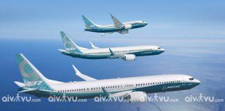 Tìm hiểu về chiếc Boeing 737 Max