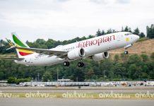 """"""" Cấm bay ngay lập tức"""" với Boeing 737 Max"""